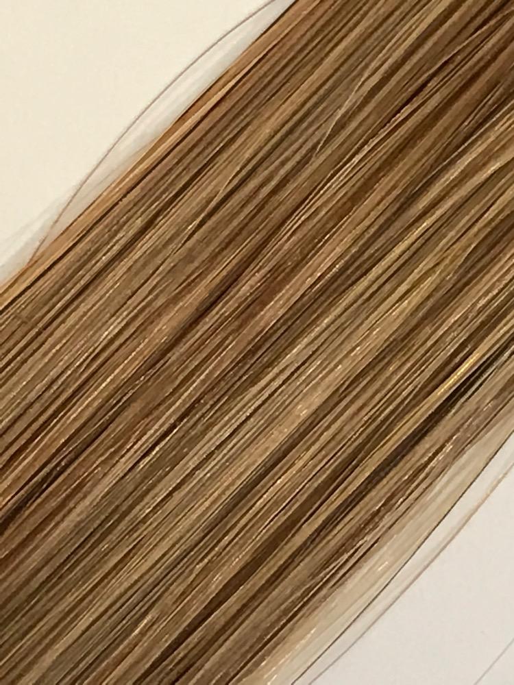 ash hair extensions