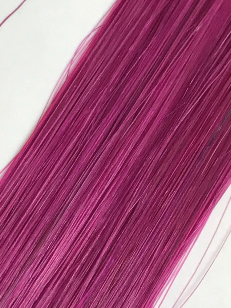 20 Micro Loop Fashion Colors Lavender Labella Hair Extensions