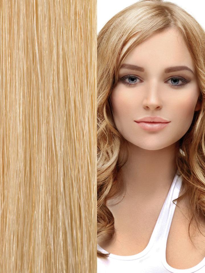 flat-tip-hair-extensions-light-beige-blond