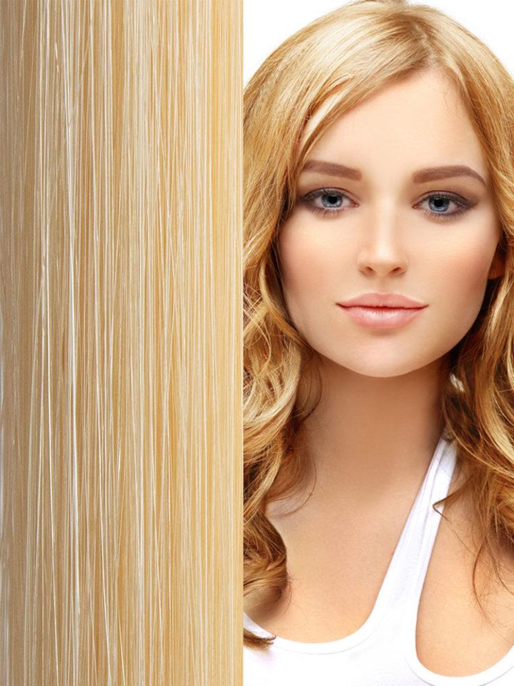 hair extensions flat tip keratin